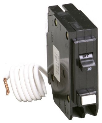 EATON CORPORATION GFTCB120CS Breaker