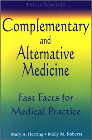 Blackwell Complementary and Alternative Medicine: Fast Facts