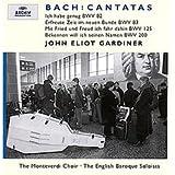 Kantaten BWV 82 u.a.