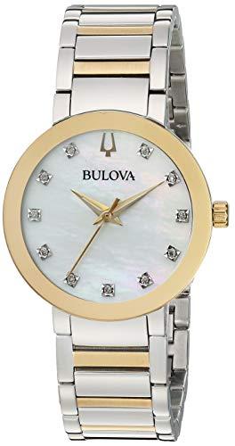Bulova Womens Modern Diamond – 98P180