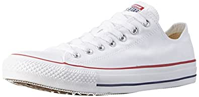 Converse All Star Ox Boys Sneakers White