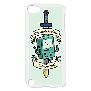 GTROCG Cartoons Pattern Phone Case For Ipod Touch 5 [Pattern-1]