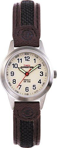 Timex Women's Expedition Metal Field Mini Watch by Timex (Image #4)
