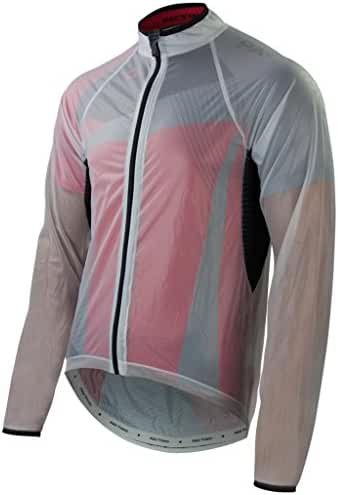 Pactimo Men's Ultra-Lite Cycling Jacket