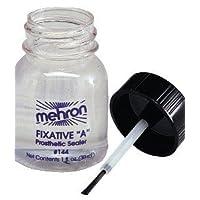 Fijador A 1 oz W accesorio de maquillaje con brocha