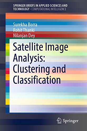 58 Best Image Classification Books of All Time - BookAuthority