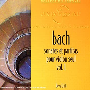 Amazon | Sonates Et Partitas P...