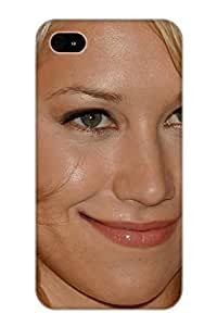 0c48fc93037 Tough Iphone 4/4s Case Cover/ Case For Iphone 4/4s(Anna Kournikova) / New Year's Day's Gift