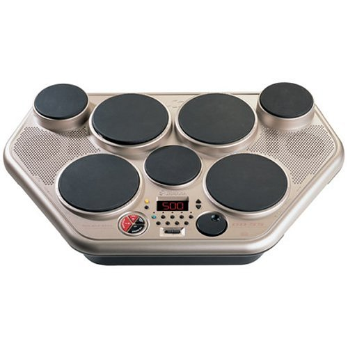 Yamaha DD55C 7-Pad General MIDI Digital Drum (Stereo Digital Drum Machine)