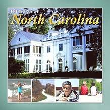 Treasures of North Carolina