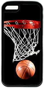 LJF phone case Basketball Theme iphone 6 4.7 inch Case