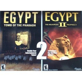 Egypt II: The Heliopolis Prophecy