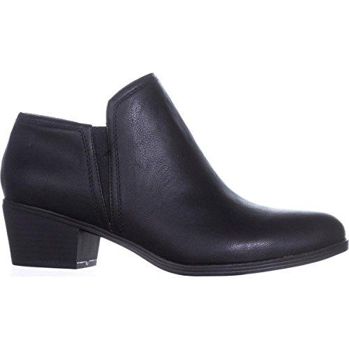 2 Women's Boots Black Naturalizer Ankle Wonda SanxqwF4