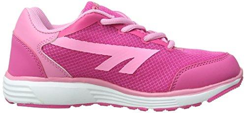 Para Zapatillas Jrg Pajo Pink tec Exterior 077 Hi pink Rosa Niño Sintético De Deportes fuscia BnxCIqZ