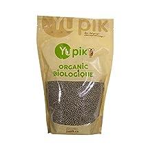 Yupik Organic Mung Beans, 1 Kilogram