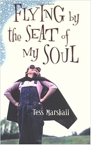 Flying By The Seat Of My Soul Tess Marshall 9780974228105 Amazon