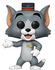 Funko Pop Tom #968 - Tom & Jerry