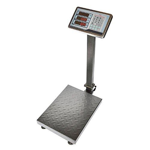 台はかり 150kg デジタル式計量器