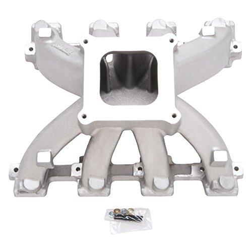 Edelbrock 2826 LS3 Super Victor Intake Manifold 4150 (Edelbrock Super Victor Intake Manifolds)