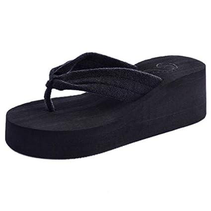 sandal plateau