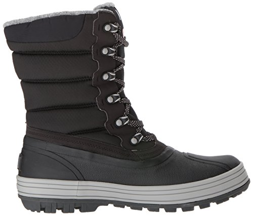 Grey Hansen Tundra Snow Cwb New Black Men's Jet Helly Boot Light ZBfqfOv