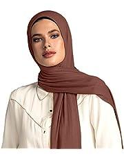 Voile Chic Hijab Premium Jersey Head Scarf Wrap