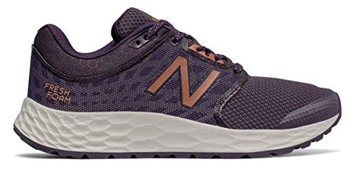 民族主義知覚的やさしく(ニューバランス) New Balance 靴?シューズ レディースウォーキング Fresh Foam 1165 Elderberry with Daybreak and Copper エルダーベリー デイブレイク US 5.5 (22.5cm)