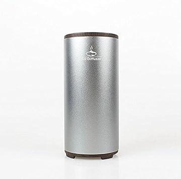 GX Diffuser Generador de Ozono Portátil Purificador de Aire Batería USB ozonizador Filtro de Aire Purificador de Aire de Ozono Purificador de Aire Ionizer para Coche Casa: Amazon.es: Hogar