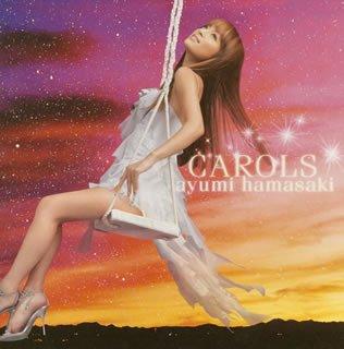 浜崎あゆみ (Ayumi Hamasaki) – CAROLS (2004) SACD DFF