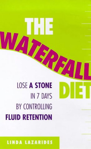 Read Online Waterfall Diet pdf epub