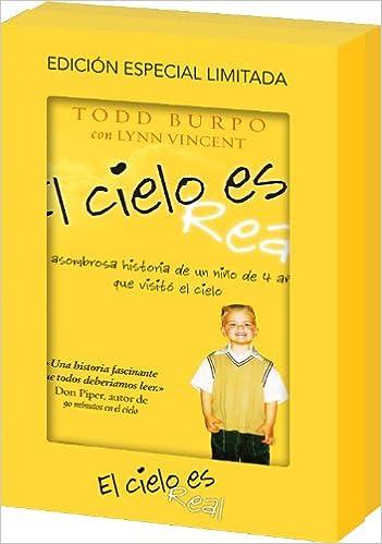 Estuche El cielo es real: AA. VV.: 9788408119081: Amazon.com ...