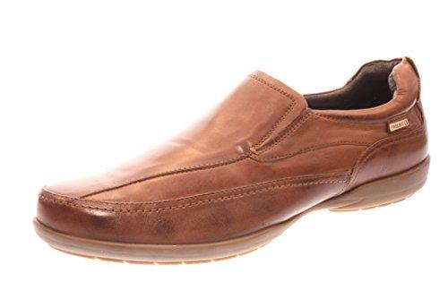 Hommes Chaussures basses cuero brun, (cuero) 02T-6891C1-3