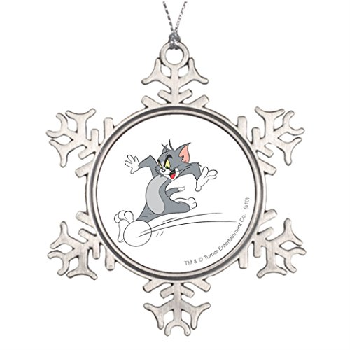 Marty Q Jerry Mouse Tree Branch Decoration Tom And Jerry Unique Christmas Decorations (Tom And Jerry Centerpiece)