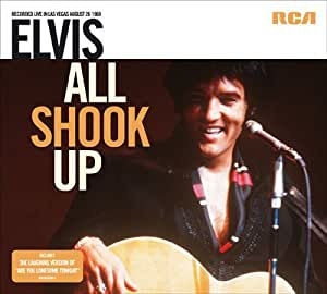 All Shook Up - Elvis Presley