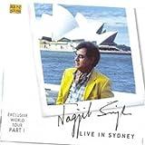 Jagjit Singh Live In Sydney