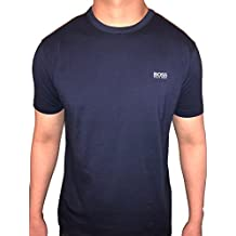 Hugo Boss Green Label Crew Neck Short Sleeve Cotton T-Shirt