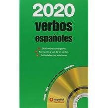 2020 Verbos Españoles
