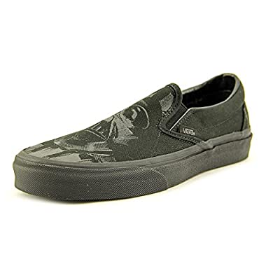 Vans Men's VANS CLASSIC SLIP-ON SKATE SHOES