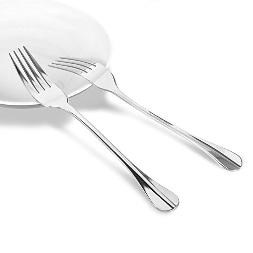 Stainless Steel Table Fork - 4
