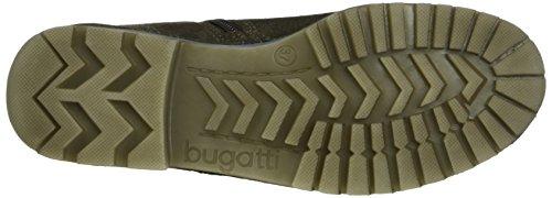 Chelsea 145 Boots Brown Women's D´grau Bugatti J85373 0qwEgg