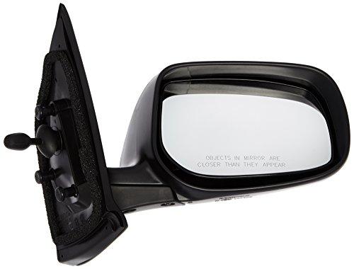 Repuesto de espejo retrovisor OE para Toyota Yaris (número de pieza TO1321232)