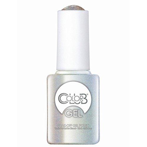 カンガルー第九火曜日Color Club Gel Polish - Cloud Nine - 0.5oz / 15ml