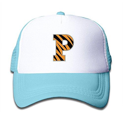 b545c60b2ec Princeton Tigers P Athletic Jersey Logo Toddler Kid s Snapback Adjustable  ...