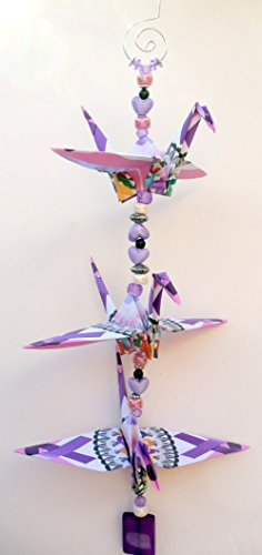 origami mobile - 4