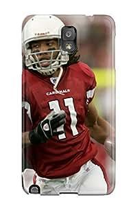 Galaxy Note 3 Case Bumper Tpu Skin Cover For Arizonaardinals Accessories