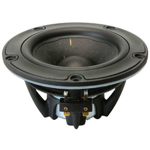 "Peerless by Tymphany NE123W-08 4"" Full Range Woofer Speaker"
