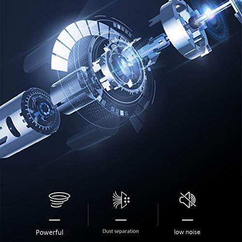 Nrpfell Accessoires Neuf Pièces Aspirateur sans Fil Portable Aspirateur Baton Rechargeable avec Filtre Hepa pour Voiture Domestique