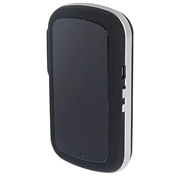 Wewoo localizador GPS traqueur Tenu en la Mano Portátil - Localizador sin Finder de Tarjetero Tarjeta Sim imanes puissants Integrados: Amazon.es: Coche y ...