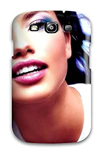 Demi Lovato Case's Shop Discount 2253008K29958539 Premium Durable Adriana Lima Fashion Tpu Galaxy S3 Protective Case Cover