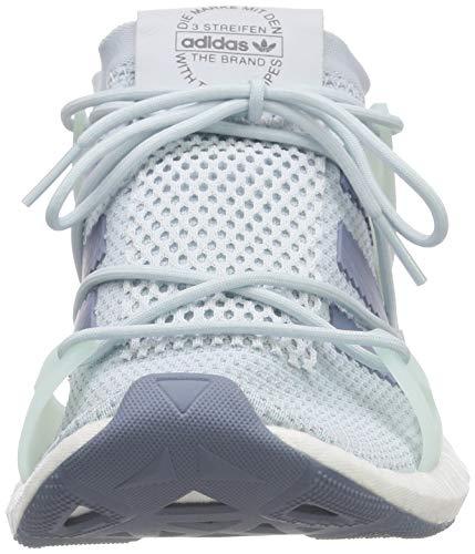 raw Femme S18 Arkyn Adidas Grey blue Femme W F17 grey Five Couleur Bleu S18 Tint zSzqC
